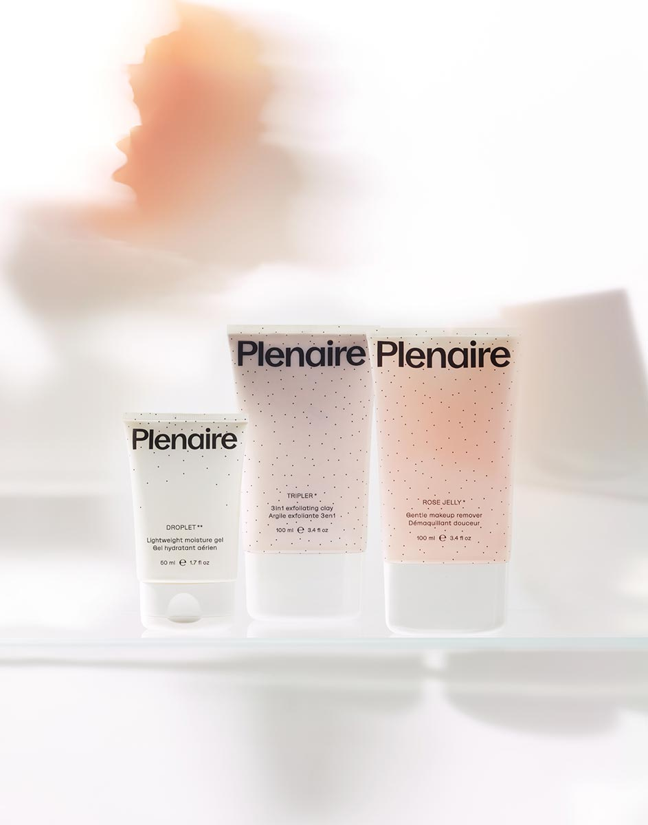 Plenaire Cosmetics