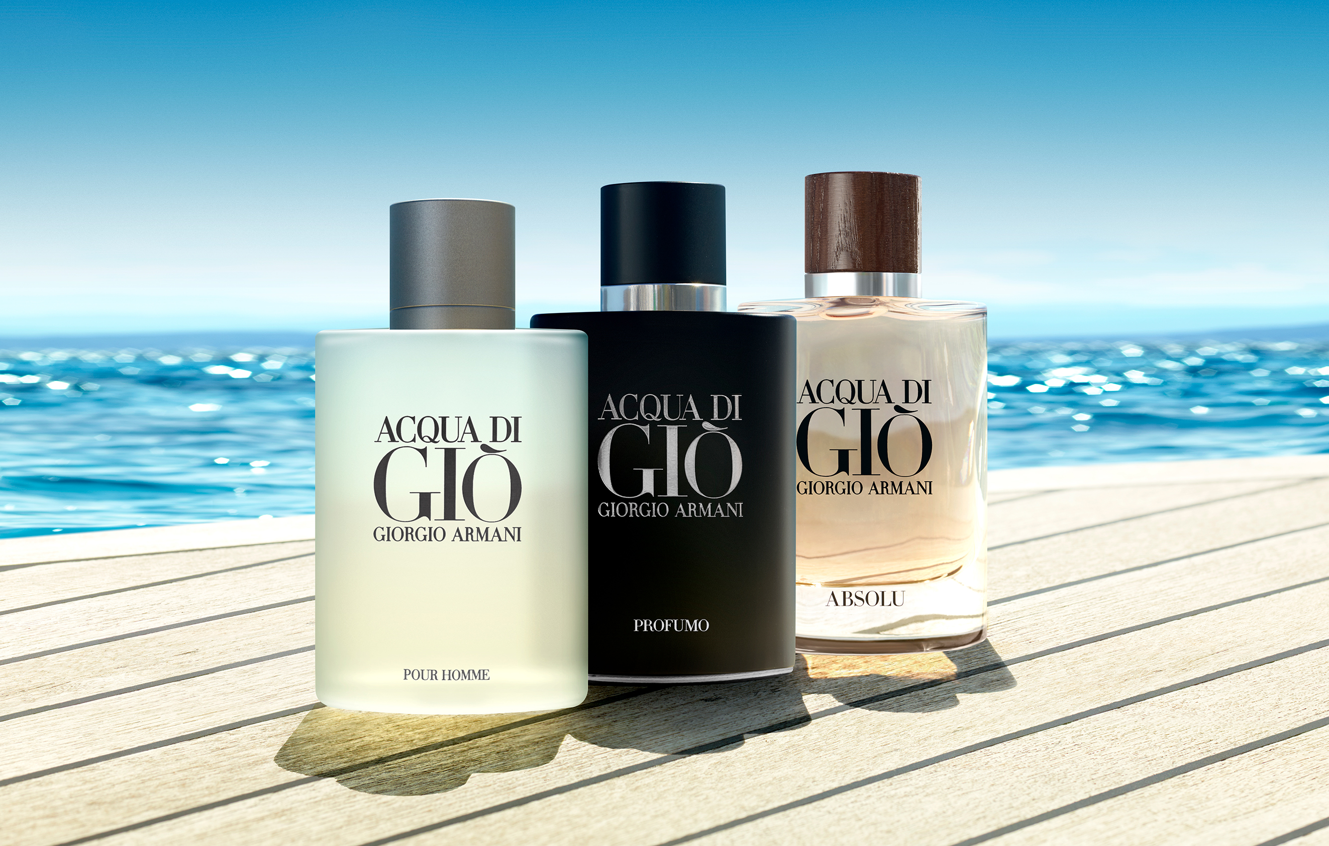 Armani ACQUA DI GIO GROUP
