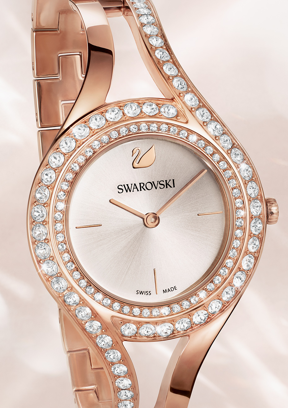 Swarovski Jewellery & Watches